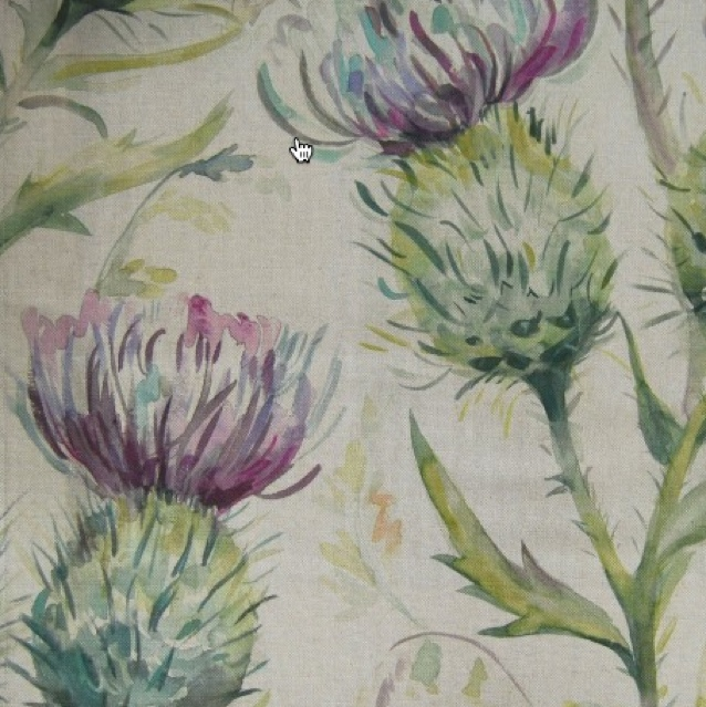 Thistle Glen Spring County Fabrics